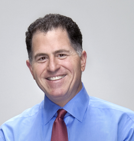 RebeccaLewis_Nov2013_CEO-Michael-Dell