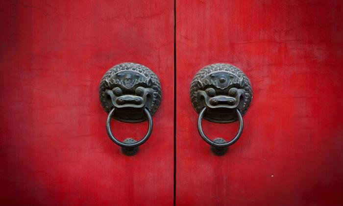 SabrinaZolkifi_Feb2013_asia-lion-door