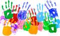 SabrinaZolkifi_Mar2014_rainbowhandprint