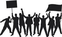 AkankashaD_April2014_Employeestrike