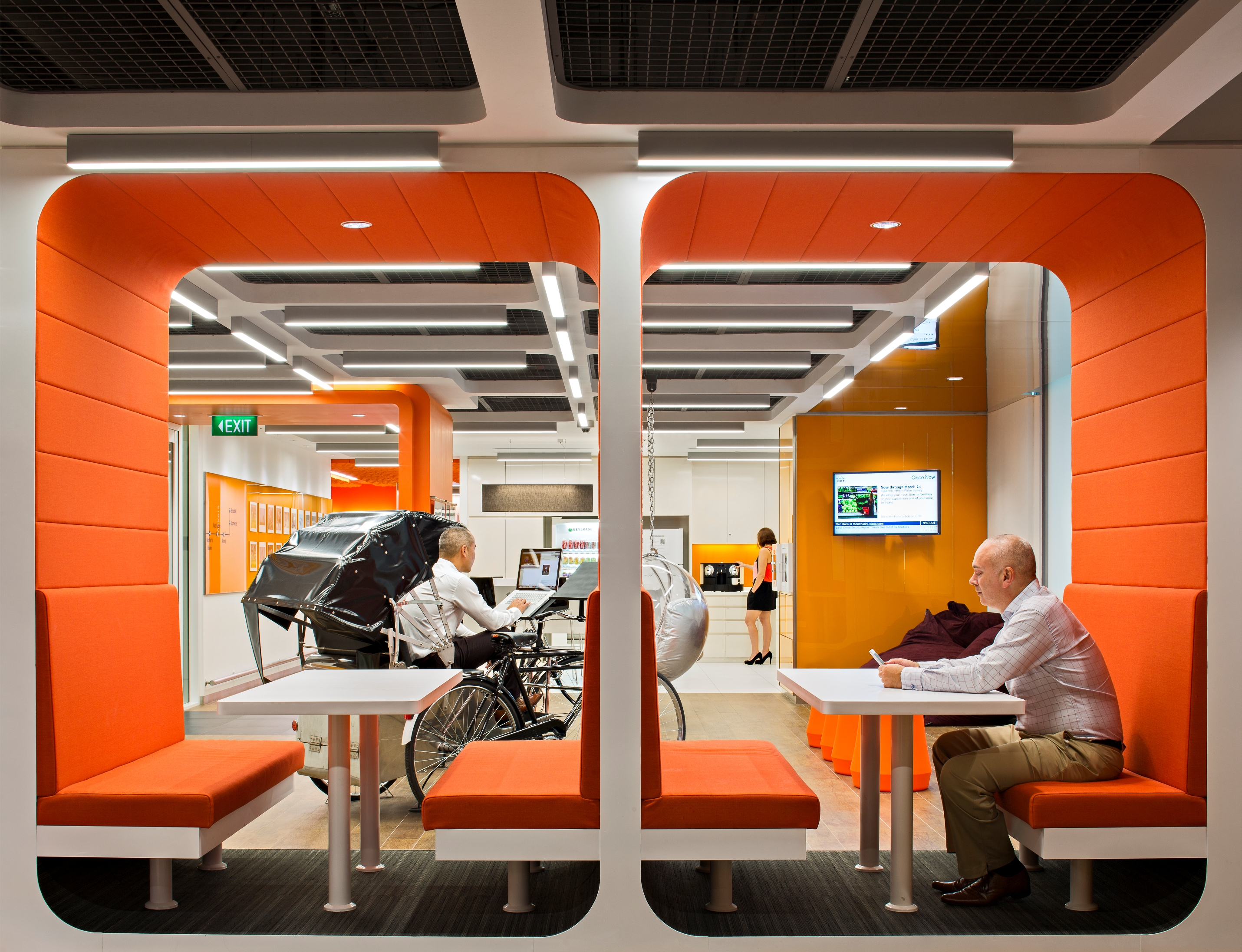 cisco office san francisco. SabrinaZolkifi_Jun2013_Cisco SG Office_People_3 Office_People_1 Cisco Office San Francisco