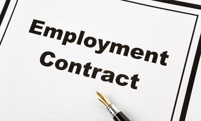 RebeccaLewis_April2014_Employment-contract-job-recruitment-Shutterstock