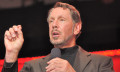 Oracle CEO Larry Ellison steps down to become executive chairman