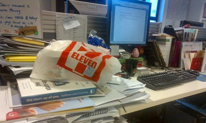 RebeccaLewis_May2013_Rebecca-desk-messy