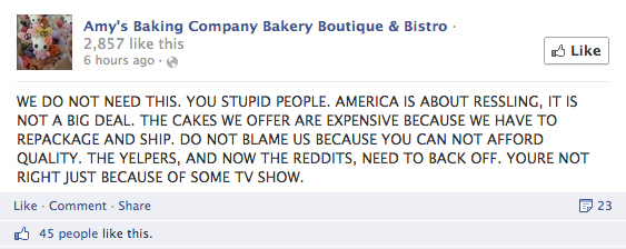 amy bakery FB 3