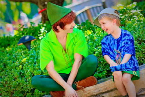SabrinaZolkifi_Aug2013_peterpan1