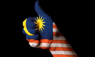 AkankashaD_May2014_MalaysiaFlag