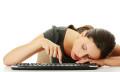 RebeccaLewis_May2014_bored-woman-keyboard-sad-Shutterstock