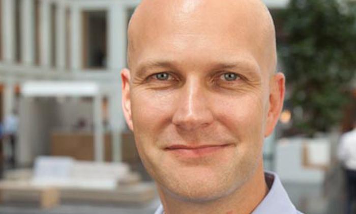 Thomas Knudsen, CEO, Asia, Damco