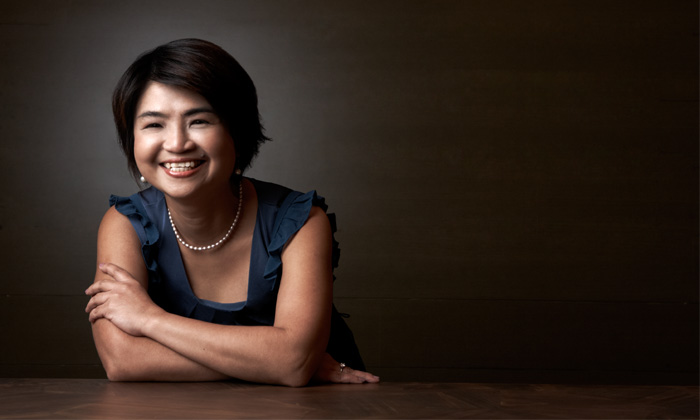 Catherine Ang moves from Pan Pacific Singapore to become HR lead at The South Beach