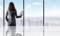 female CEOs more likely to get fired than men
