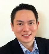 Foo Chek Wee, HR business partner, Visa.