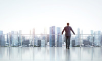 Sabrina-Zolkifi-June-2014-man-looking-city-boss-shutterstock