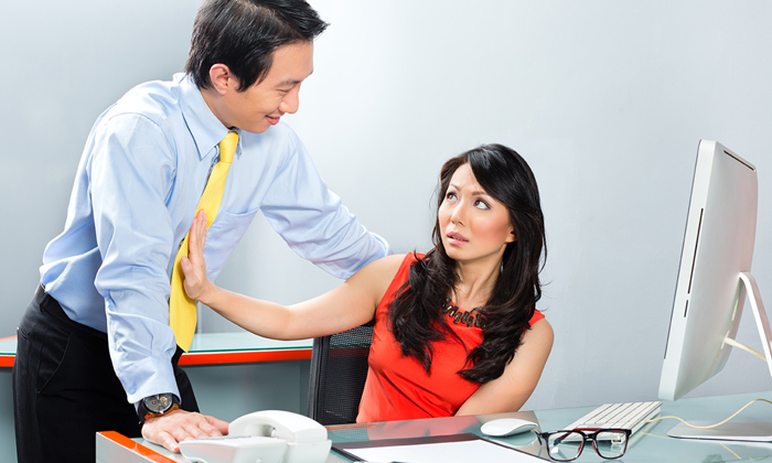 sexual harassment in global human resource The quid pro quo principle says that one way to prove sexual harassment is to prove that  human resource management includes all of the  a human resources.