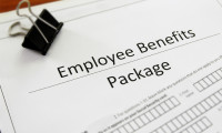 Employee Benefits package to show HR needs to do more in employee benefits management