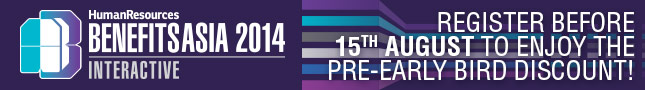 Benefits Asia Interactive 2014 Banner Pre-Early Bird Rate