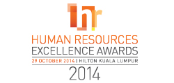 Human Resources Excellence Awards 2014 Malaysia