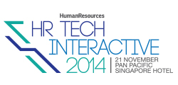 HR Tech Interactive 2014 Singapore