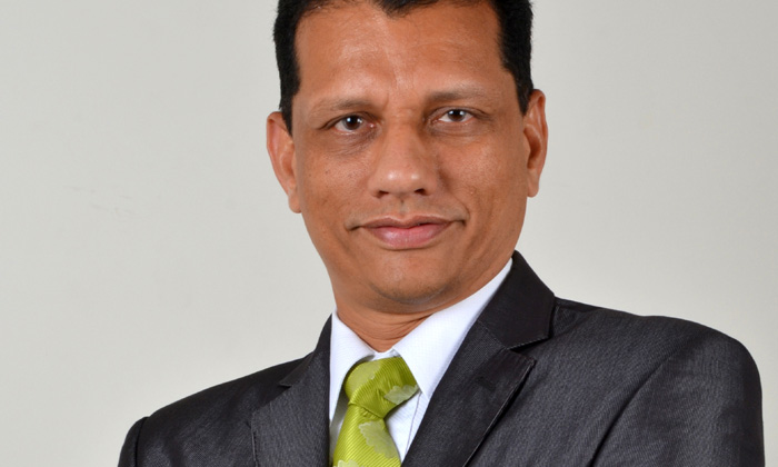 Kamal Karanth appointed as Managing Director of <b>Kelly Services</b> Malaysia - RebeccaLewis-July2014-Kamal-Karanth-MD-Kelly-Services-Malaysia