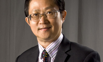 Science Centre CEO Lim Tit Meng