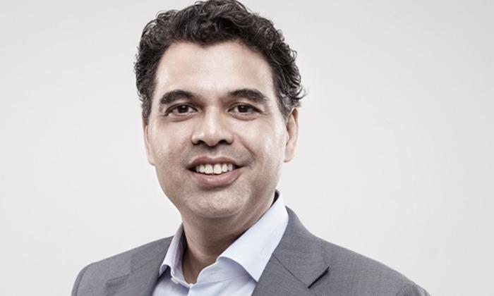 Dick Van Motman, chairman and CEO of Dentsu Aegis Network Southeast Asia