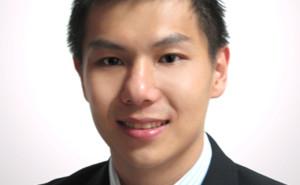 Chew Han Guan , ST Aerospace