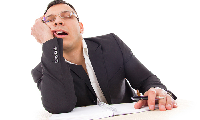 How to manage sleep-deprived workers | Human Resources Online