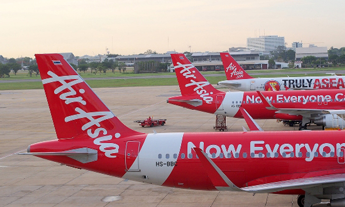 How to do Air Asia Web Check-in