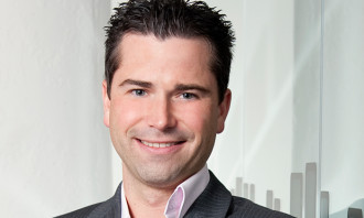 Robert Woolfrey, Managing Director, APAC, Millennial Media