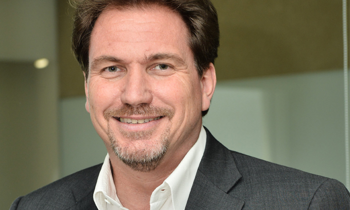 Thomas Schellerer, HR director Asia Pacific, Barry Callebaut