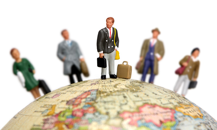 The top 10 countries for expats | Human Resources Online