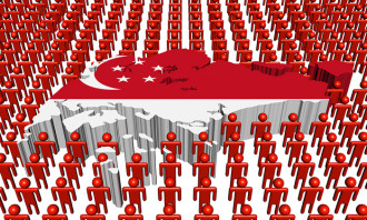 Manpower in the Singapore economy - MAS outlook