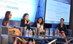 HR Tech Interactive 2014 - panel