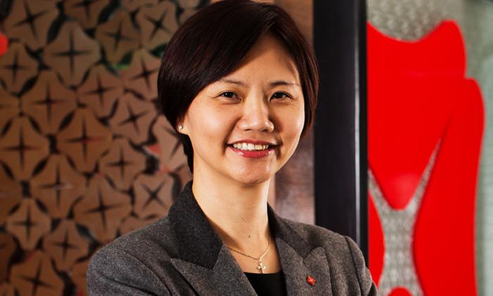 Dec 2014 feature - Theresa Phua DBS Bank