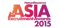 Asia Recruitment Awards 2015 Singapore