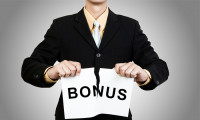 Zhaopin report on China's annual bonuses