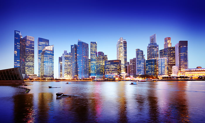 Singapore is still the best place to live in the world for The best places to live in the world