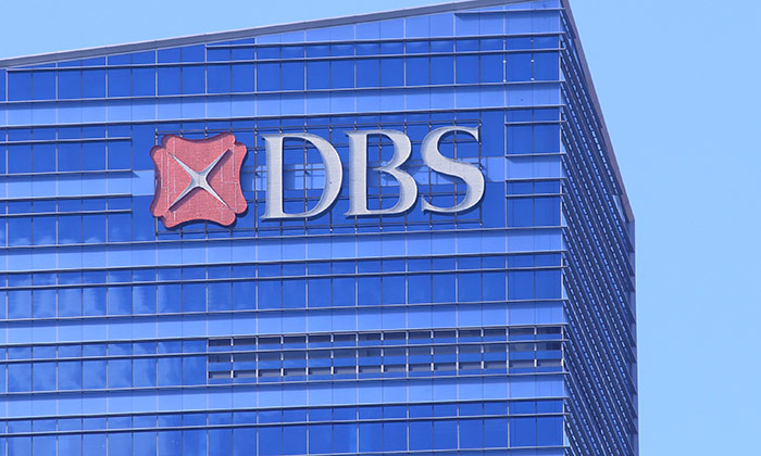 Dbs Group Company 45