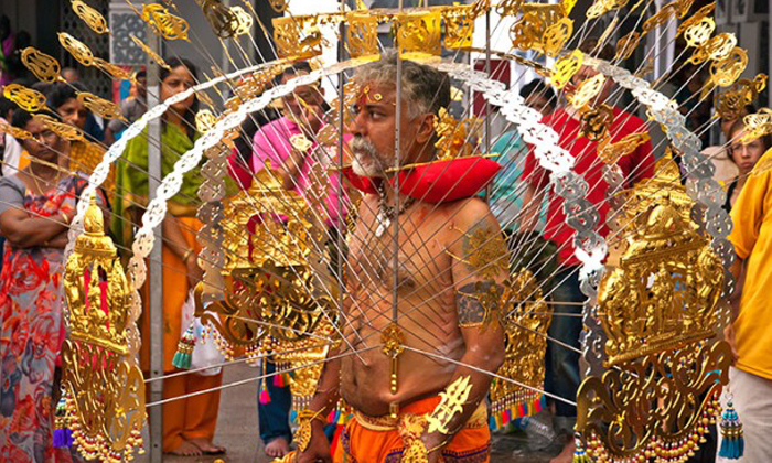 Thaipusam will not be a public holiday in Singapore: MOM | Human ...