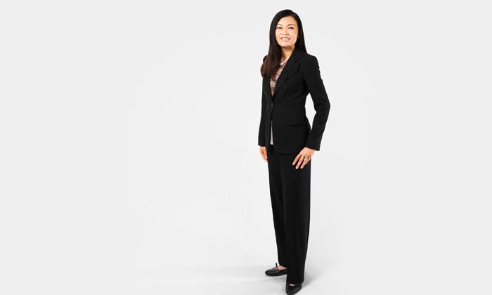 Aileen Tan SingTel