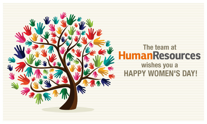 Women's Day message