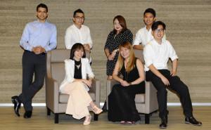 GroupM eMpower team