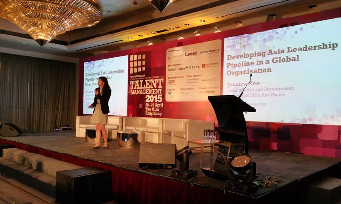 TMA HK Day 2 Jessica