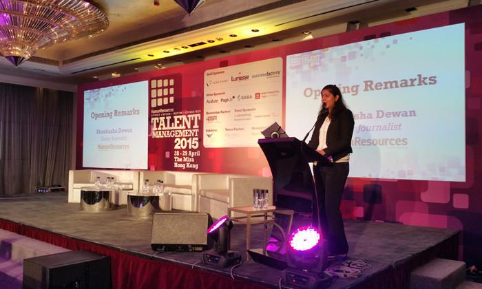 TMA HK opening remarks