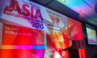 Asia Recruitment Awards 2015 - opening shot