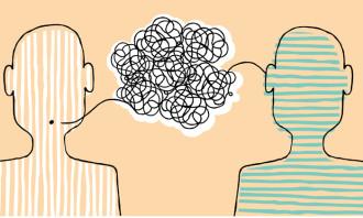 Roy Chew on communication gaps