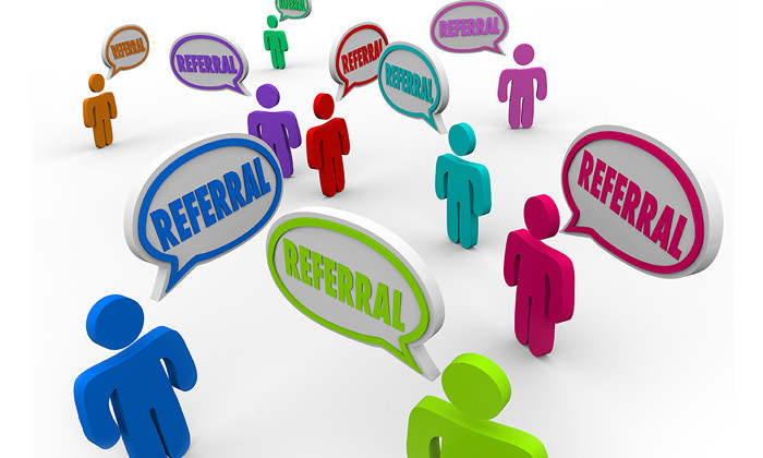 The One Missing Piece In Employee Referrals Human