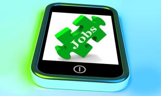 Jobs mobile