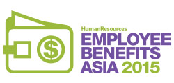 Employee Benefits Asia 2015 Singapore