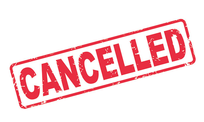 Accreditation Status 5 Training Providers Cancelled on What Were Learning In June